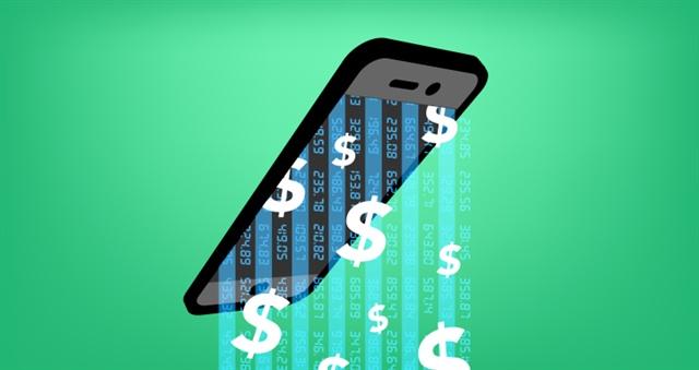 Các quỹ đầu tư thắng lớn nhờ đầu tư vào công nghệ và tiền ảo