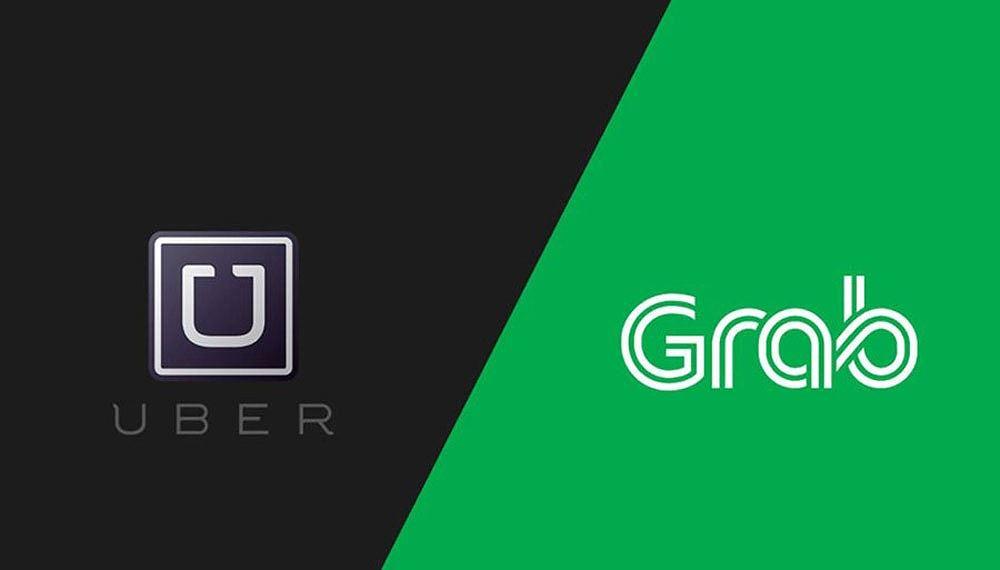 Chính thức điều tra vụ việc tập trung kinh tế giữa Grab và Uber