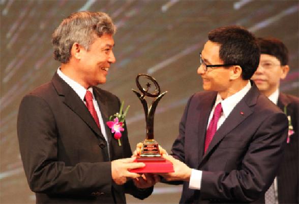 """Giải thưởng Chất lượng Quốc gia:  """"Thúc"""" doanh nghiệp nâng năng suất"""