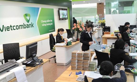 Vietcombank: Quý 1 lãi ròng 3,504 tỷ đồng, tăng 59% so cùng kỳ
