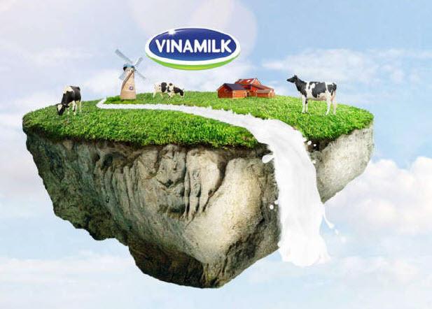 Vinamilk đặt mục tiêu doanh thu tối thiểu 56,000 tỷ đồng, sẵn sàng M&A