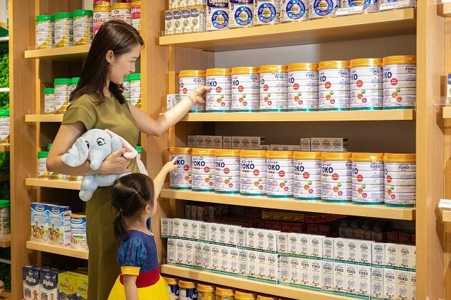 Thương hiệu Vinamilk có giá trị hơn 2.4 tỷ đô, thuộc Top dẫn đầu 50 thương hiệu có giá trị nhất Việt Nam