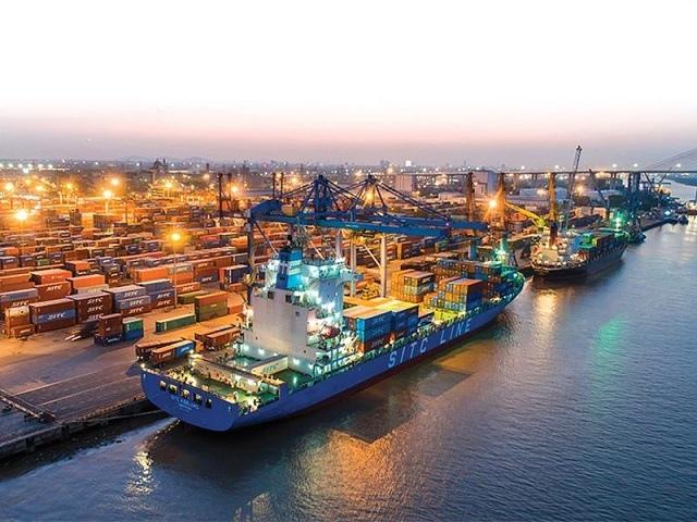 VSC mua 36% vốn tại Cảng VIMC Đình Vũ