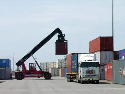 Thua lỗ triền miên, một doanh nghiệp vận tải biển bất ngờ chuyển hướng sang đầu tư bất động sản