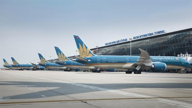 Động thái của Vietnam Airlines sau khi được thông qua phương án giải cứu