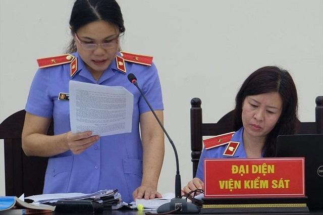 Cựu chủ tịch Vinashin bị đề nghị tăng án