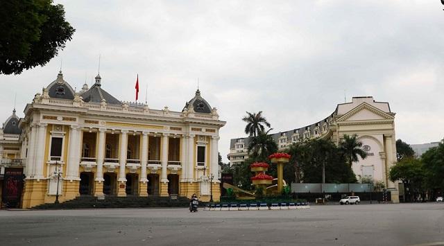 WB: Nền kinh tế Việt Nam vẫn đứng vững trước cú sốc bên ngoài