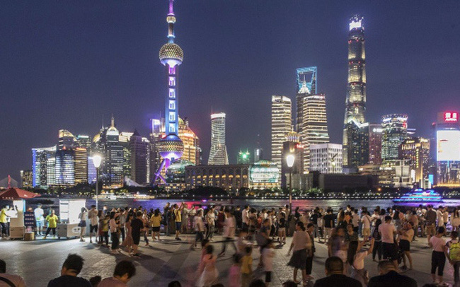 Trong lúc thị trường ảm đạm vì dịch bệnh, quỹ đầu tư Trung Quốc vẫn huy động được 17 tỷ USD chỉ sau 1 ngày