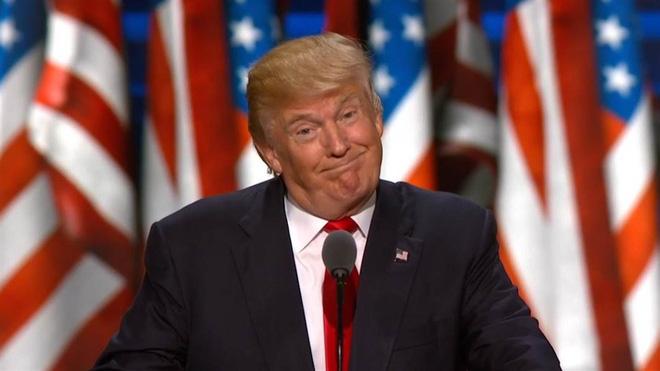 Kế hoạch B của Donald Trump và sự trỗi dậy của một đế chế truyền thông