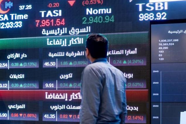 Khối ngoại bán tháo cổ phiếu Ả-rập Xê-út sau cái chết của nhà báo Jamal Khashoggi