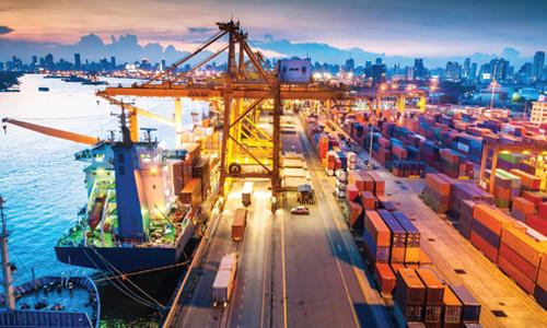 Bất động sản công nghiệp Việt Nam hưởng lợi khi Mỹ - Trung đối đầu