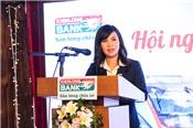 KienLongBank báo lãi tăng 19% lên 300 tỷ đồng
