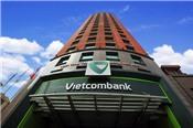 Vietcombank lãi sau thuế quý I hơn 4.700 tỷ đồng, tăng 34%