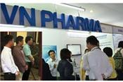 Chính phủ yêu cầu giám sát chặt các doanh nghiệp dược phẩm