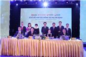 SCB ký thỏa thuận hợp tác chiến lược với 3 ngân hàng Hồng Kông