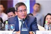 Ông Trần Trọng Kiên lập công ty hàng không vốn 1.000 tỷ đồng