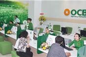OCB nới room ngoại lên 23,66% và phát hành 19,5 triệu cp thưởng