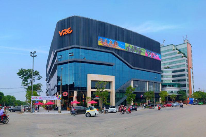 VRC chi 650 tỷ đồng đầu tư vào Đóng tàu và Dịch vụ cảng Mỹ Xuân