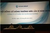 [Live] ĐHĐCĐ OGC: Doanh nghiệp Tư nhân Hà Bảo, ông Hà Văn Thắm bị tước quyền cổ đông