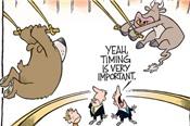 Kỳ vọng quá cao vào thị trường, nhà đầu tư liên tục mắc bẫy bull trap