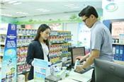 Vinamilk tiếp tục là thương hiệu được mua nhiều nhất tại Việt Nam