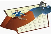 Thanh khoản cao, thị trường giảm điểm nhẹ