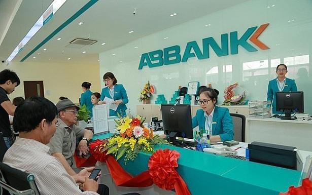 ABBank muốn tăng vốn lên hơn 9,400 tỷ đồng, mục tiêu lãi trước thuế 2021 tăng 44%