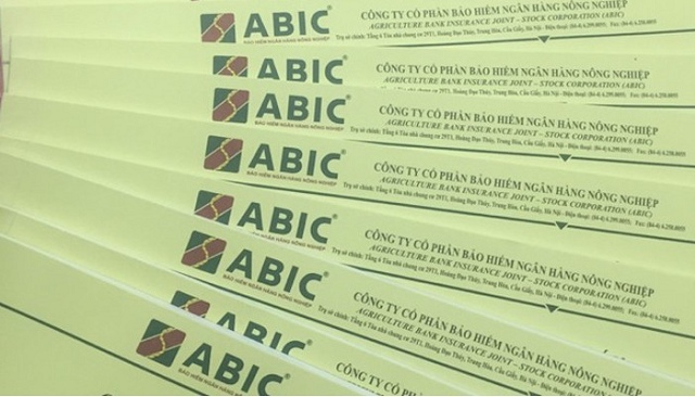 ABIC: Chi phí bảo hiểm tăng mạnh, lợi nhuận quý 1 xập xình