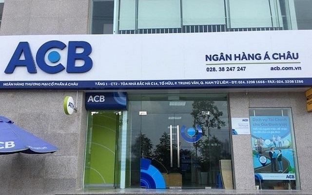 ACB muốn chuyển sàn sang HOSE, phát hành trái phiếu quốc tế