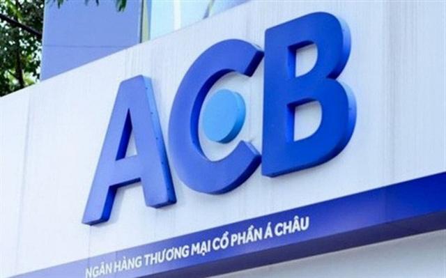 ACB: Chi phí dự phòng gấp 2.4 lần, lãi trước thuế quý 3 vẫn tăng 34%