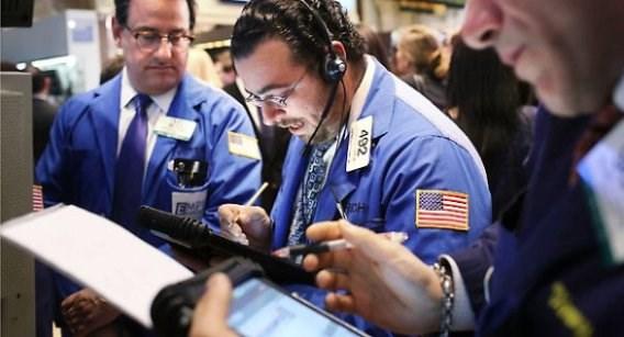 Chứng khoán Mỹ tiếp đà hồi phục sau tín hiệu từ Fed