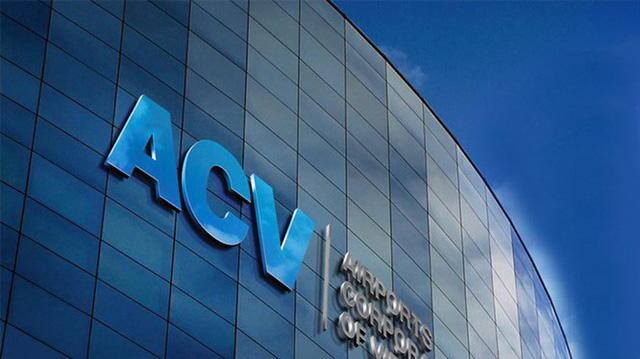 ACV thoát lỗ quý 3 nhờ lãi tiền gửi ngân hàng