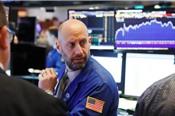 Lợi nhuận ngành ngân hàng gây lo ngại, Phố Wall giảm điểm