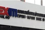 Ngân hàng Exim Thái Lan muốn vào thị trường Việt Nam