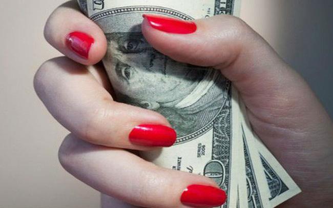 """Những """"bóng hồng"""" quyền lực trong giới tài chính - ngân hàng"""