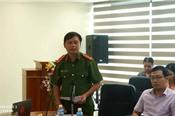 Khởi tố vụ án gài 2 kg thuốc nổ vào ATM tại Quảng Ninh