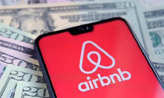Airbnb và DoorDash hứng chịu các khoản lỗ đầu tiên sau khi IPO