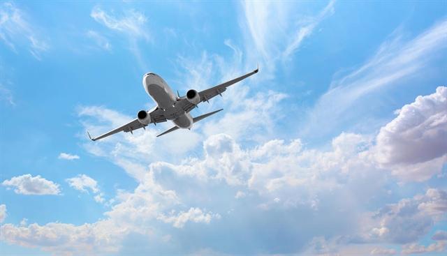 Cổ phiếu hàng không châu Á và Mỹ dậy sóng sau dự báo lạc quan của American Airlines