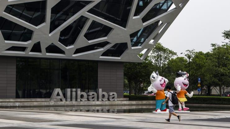 Alibaba, Xiaomi và Meituan được lợi gì từ sự thay đổi trong chỉ số Hang Seng?