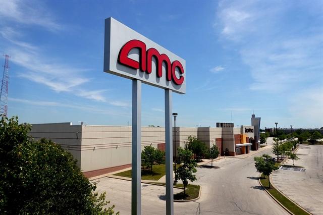 Cổ phiếu tăng nóng 2,850%, AMC Entertainment muốn bán thêm 11.55 triệu cổ phiếu