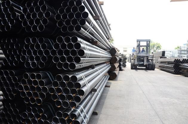 5 tháng đầu năm, Thép Hòa Phát đạt sản lượng bán hàng gần 260,000 tấn
