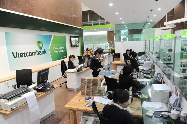 9 tháng, Vietcombank đạt hơn 7.900 tỷ đồng lợi nhuận trước thuế, nợ xấu giảm còn 1,15%