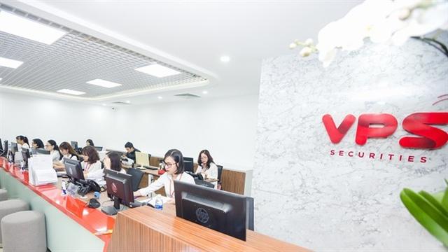 Xử phạt Chứng khoán VPS vì bố trí người chưa có chứng chỉ hành nghề mở tài khoản cho khách hàng