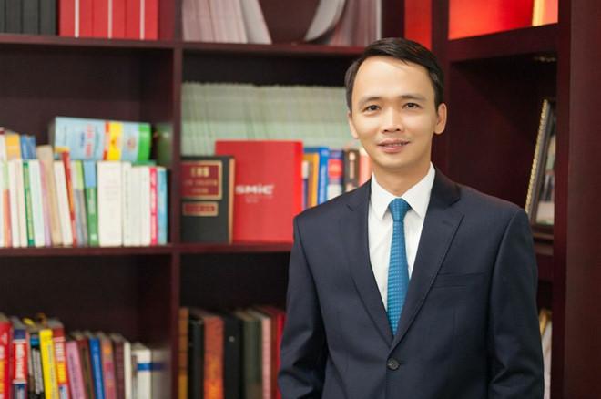 Ông Trịnh Văn Quyết đăng ký mua hơn 50 triệu cổ phiếu FLC