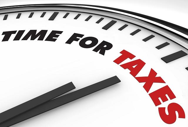 ATB bị cưỡng chế vì chậm nộp thuế