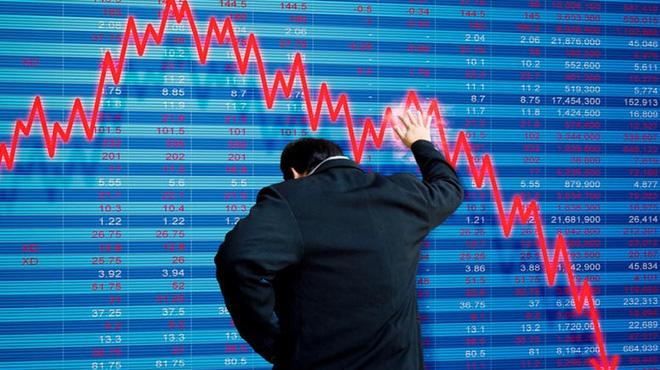 """Cổ phiếu BCI rớt giá: Trong 1 tháng """"bay"""" mất một nửa thành quả tăng của 4 tháng"""