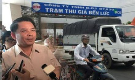 Nói thẳng với Bộ trưởng Bộ Giao thông Vận tải