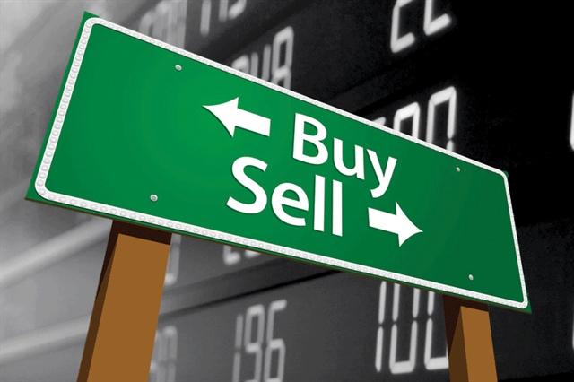 """Ngày 31/12/2020: 10 cổ phiếu """"nóng"""" dưới góc nhìn PTKT của Vietstock"""