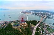 Sun Group đề xuất ý tưởng loạt dự án mới ở Quảng Ninh