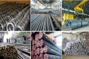 Bán hàng thép xây dựng tháng 11 tăng vọt 58%